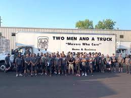 100 Two Men And A Truck Tuscaloosa Tmtcareers Hashtag On Twitter