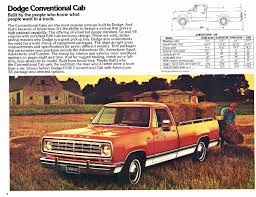 1976 Dodge Truck Brochure Scans - Dodge Ram, Ramcharger, Cummins ... 2017 New Dodge Ram 5500 Mechanics Service Truck 4x4 At Texas 1978 The Scrap Man 76 Pictures Pics Of Your Lowered 7293 Trucks Moparts Jeep 1936 For Sale 28706 Hemmings Motor News 4500 Steel And Alinum Wheels Buy Crew_cab_dodower_won_page Lets See Pro Street Trucks For A Bodies Only Mopar Forum Warlock Pickup V8 Muscle Youtube Trucksunique 26882 Miles 1977 D100 Adventurer