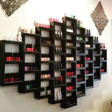 Gallery Unique Nail Salon Decor
