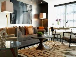 Fine Modern Chic Living Room Ideas 4