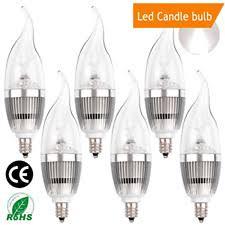 led e12 25w light bulbs ebay