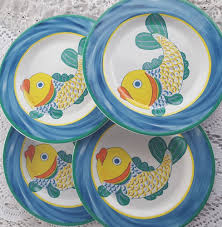 Set Of 4 Florida Marketplace FISH TAILS Fun Blue Beach Theme Salad ... Pottery Barn Sausalito Creamy White Natural Ivory Pasta Soup Bowls Best 25 Pottery Barn Colors Ideas On Pinterest Set Of 4 Florida Marketplace Fish Tails Fun Blue Beach Theme Salad Bedside Table Barn Au Fiesta Christmas Dinnerware Sage And Gold 5081 Best Bottled Up And Decorative Pretties Images Celery Popscreen Great Tureen Ebay Serving Dishes Kitchen Ding Bar Home Garden Extrawide Dresser