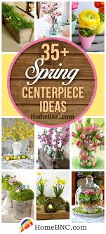 37 Fresh Spring Centerpiece Ideas To Give Your Table A Charming Look For The Whole Season