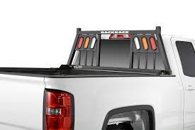 100 Truck Headache Racks BACKRACK THREE LIGHT HEADACHE RACK Unlimited Rohnert Park Store