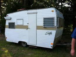 100 Restored Retro Campers For Sale Vintage Trailers 2 Dogs And The Cat