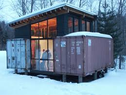 100 Cargo Container Cabins NM Dream Home In 2019 Shipping Container Cabin