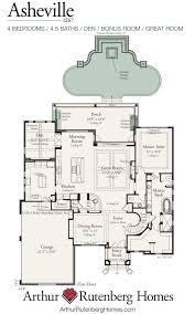 asheville 1267 model home custom homes in greenville sc