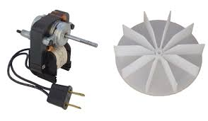 Nutone Bathroom Exhaust Fan Manual by Century Electric Motors C01575 Universal Bathroom Fan Replacement