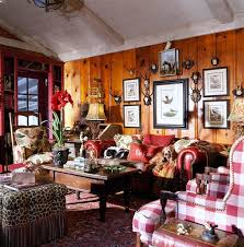 Red Country French Living Rooms by 25 Things This Charles Faudree Room Taught Me About Design