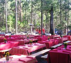 Ahwahnee Dining Room Wine List by Yosemite Weddings Evergreen Lodge