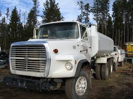 1972 Ford LTS8000 Water Truck For Sale - Seely Lake, MT | John ... Used Lpg Tanker Sales Road Tankers Northern Widely Waste Water Suction Truckvacuum Pump Sewage 1972 Ford Lts8000 Truck For Sale Seely Lake Mt John Used Tanker Trucks For Sale Petroleum Tanker Trucks Transcourt Inc New And Fuel Trucks For By Oilmens Tanks Sun Machinery Recently Delivered Er Equipment Dump Vacuum More Sale Transfer Trailers Kline Design Manufacturing Mack Water Wagon 6979