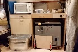 160818 Van Conversion Cabinets