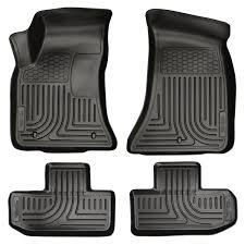 Aries Floor Mats Honda Fit by Husky Liners Floor Mats U0026 Floor Liners Sears