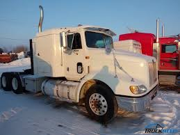 100 2000 Trucks For Sale International 9200I EAGLE For Sale In Eau Claire WI By Dealer