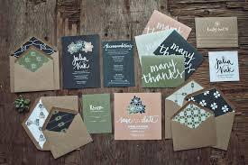 Wedding Invitation Suite Fun 10