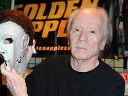 Who Plays Michael Myers In Halloween 2018 by Breaking Master Of Horror John Carpenter Will Take Over Tv In 2018
