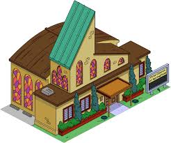 Pumpkin Patch Daycare Kearney by First Church Of Springfield The Simpsons Tapped Out Wiki