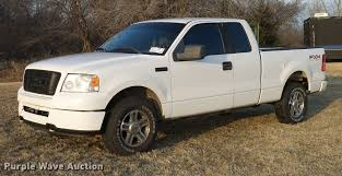 2006 Ford F150 FX4 Off-Road SuperCab Pickup Truck | Item DD1... 2006 Ford F150 White Ext Cab 4x2 Used Pickup Truck 2013 Lariat 4x4 For Sale Des Moines Ia K81171a 2016 For Warner Robins Ga Used Ford 4wd 12 Ton Pickup Truck For Sale In Al 3091 Questions I Have A 1989 Xlt Fully Luther Family Vehicles Sale In Fargo Nd 58104 Fx4 Offroad Supercab Pickup Truck Item Dd1 2011 Near Salt Lake City Ut A181121 2017 In New Smyrna Beach Fl 2018 Raptor Dallas Tx F42352 This Heroic Dealer Will Sell You Lightning With 650 Says It Can Survive Drastic Auto Sales Plunge Fortune