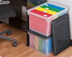 Sterilite 1868 File Box