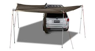 Foxwing Awning - #31100 | Rhino-Rack Rack Sunseeker 2500 Awning Rhinorack Universal Kit Rhino 20 Vehicle Adventure Ready Foxwing Right Side Mount 31200 How To Set Up The Dome 1300 Youtube Jeep Wrangler 4 Door With Eco 21 By Roof City Rhino Rack Wall 32112 Packing Away Pioneer And Bracket 43100 32125 30320 Toyota Tundra Lifestyle