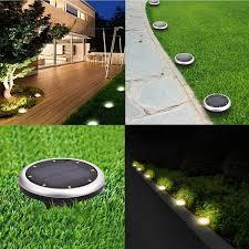 Sensor Waterproof IP65 54 LED Solar Light 3528 SMD Solar Panel LED