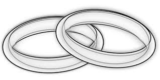 Ring clipart wedding ring 7