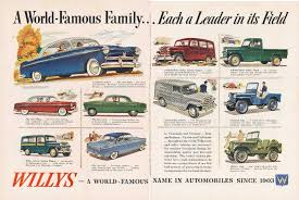 1952 Willys Jeep 2 Page Color Advertisement Toledo Ohio - Willys ... 2012 Gmc 2500 Sierra Denali Duramax 44 For Sale Cars Sale In Toledo Ohio Images Drivins Freightliner Of Toledo Oh Western Star New Used Trucks We Buy 1952 Willys Jeep 2 Page Color Advertisement Ohio 2018 Chevrolet Equinox Near Dave White Kodiak For On Buyllsearch Cars Joes Autos 2016 Ram Yark Chrysler Jeep Dodge Craigslist Ccinnati By Owner Options On 2005 W4500 In