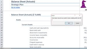 Insert Multiple Rows Using VBA In Excel YouTube