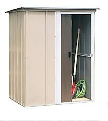 Arrow Shed Assembly Tips by Amazon Com Arrow Shed Bw54 Brentwood 5 Feet By 4 Feet Steel