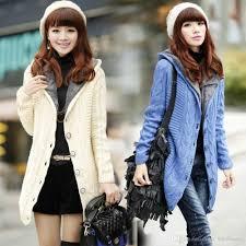 2014 new winter fashion women sweater plus thick velvet jacket