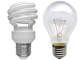 plans cfl light bulb exchange to reduce power