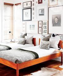 Mid Century Modern Bedrooms 18 Vivid And Chic Bedroom Design Ideas Rilane