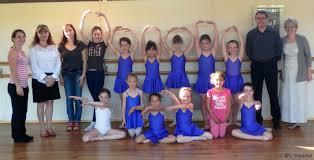 un cours de danse moderne à l étude actu fr