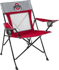 Rawlings Ohio State Buckeyes Game Changer Chair Sphere Folding Chair Administramosabcco Outdoor Rivalry Ncaa Collegiate Folding Junior Tailgate Chair In Padded Sphere Huskers Details About Chaise Lounger Sun Recling Garden Waobe Camping Alinum Alloy Fishing Elite With Mesh Back And Carry Bag Fniture Lamps Chairs Davidson College Bookstore Chairs Vazlo Fisher Custom Sports Advantage Wise 3316 Boaters Value Deck Seats Foxy Penn State Thcsphandinhgiotclub