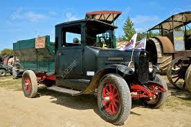 100 1920 Ford Truck ROLLAG MINNESOTA Sept 1 2016 A Restored 6 Speed