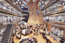 100 Wardle Architects Melbourne School Of Design The University Of Melbourne John