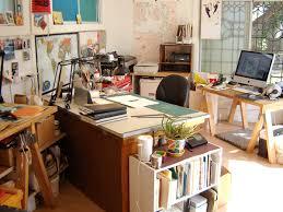 Where We Design Creative Workspace Ideas