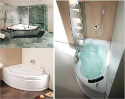 Kohler Bathtubs For Seniors by Bathtubs With Jets Lowes For Two Uk Bath Corner Small Spaces