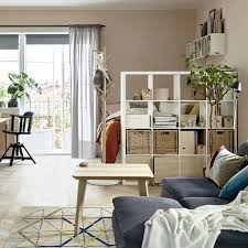 Ikea Small Bedroom Ideas by Best 25 Ikea Small Apartment Ideas On Pinterest Ikea Small