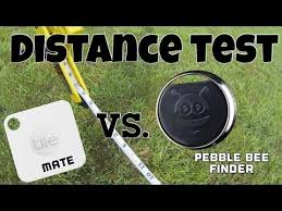 luxury tile mate tracking distance tile mate vs pebble bee