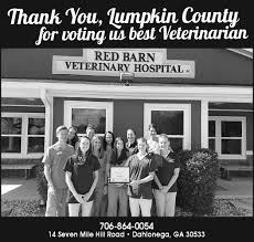 Thank You, Lumpkin County For Voting Us Best Veterinarian Red Barn ... Buy A Custom Industrial Lighting Red Bnwarehouse Style The Barn Home Printable Coupons In Store Coupon Codes Little Biscuits Bbq Lawrenceville Ga Colorful Business Wordpress Themes Wp Dev Shed Old Ottawa Kansas Franklin County Ka Flickr Teaching Kitchen Cooking Class Clayton Georgia Click On The Auto Value Bumper T Page 3a Rowleys Fall Acvities 2017 Pottery Ideas On Bar Tables Shoes For Women Men Kids Payless