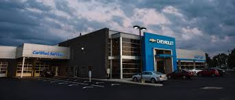 West Herr Chevrolet Of Orchard Park Is A Orchard Park Chevrolet ...