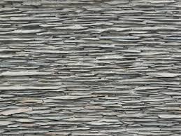 Newly Set Grey Flat Stone