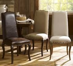 Pottery Barn Calais Chair Look 4 Less