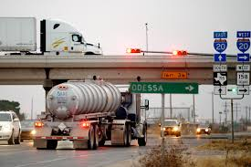 100 Wagner Trucking Permian Drillers In Need Of Truckers Midland ReporterTelegram