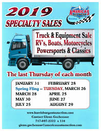 100 Car And Truck Auctions Specialty Sale Americas Auto Auction Harrisburg