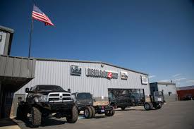 Diesel Brothers' Star Ordered To Stop Selling, Building Smoke ...