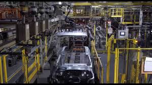A Look Inside Kentucky Truck - YouTube Ford Is Vesting 25 Million Into Its Louisville Plant To Make Hot Truck Plant Human Rources The Best 2018 Restart F150 Oput Following Supplier Fire Rubber And 5569 Apply For 50 Jobs At Pickup Truck Troubles Will Impact 2700 Workers Makes 5 Millionth Super Duty Kentucky Ky Lake Erie Electric Suspends All Production After Michigan Allamerican Pickup Trucks Aim Lure Chinas Wealthy Van Natta Shows Off Louisvillemade Dearborn Test Track Motor Co Historic Photos Of And Environs