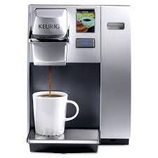 Keurig Office Pro K145 Coffee Maker Review Difference Between