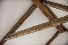 100 Rustic Ceiling Beams Wood Add Wood To
